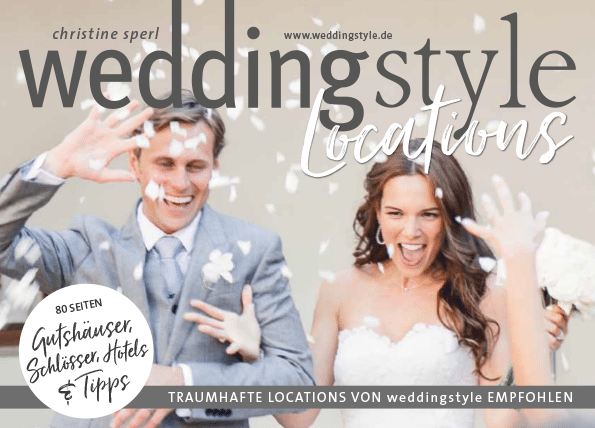 Weddingstyle Location Special 2018