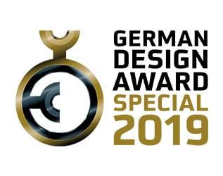 German Design Award Spezial 2019 - Auszeichnung für Seezeitlodge Hotel & Spa