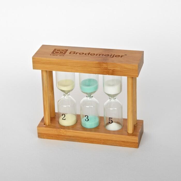 Teatimer von Bredemeijer - Online Shop Seezeitlodge Hotel & Spa