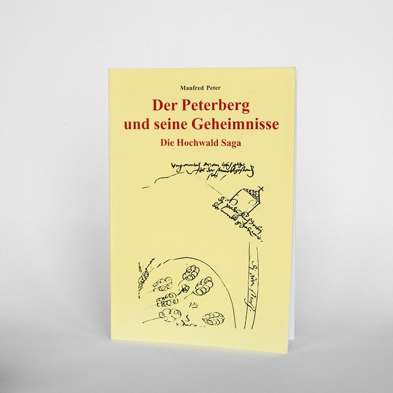 Buch Der Peterberg und seine Geheimnisse - Online Shop Seezeitlodge Hotel & Spa