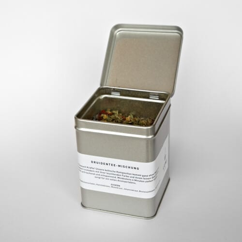 druidentee mischung kulinarik mischung seezeitlodge online shop