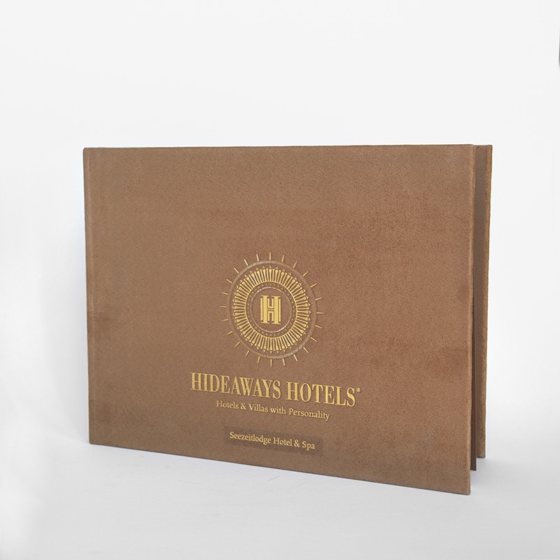 Buch Hideaways Hotels 20019/2020 Special Edition - Online Shop Seezeitlodge Hotel & Spa