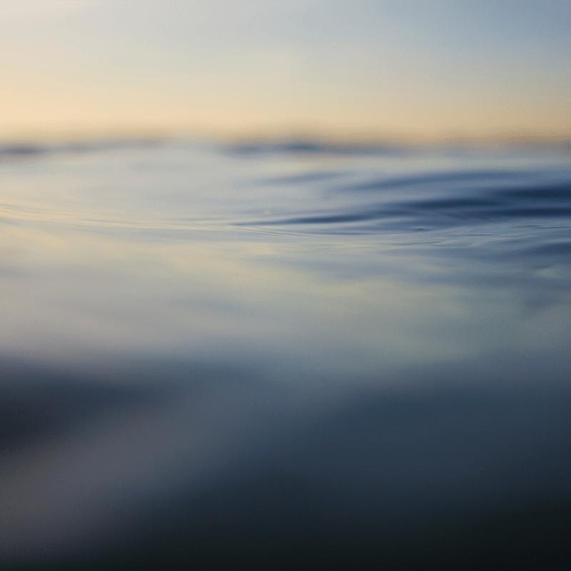 Seezeit zu zweit