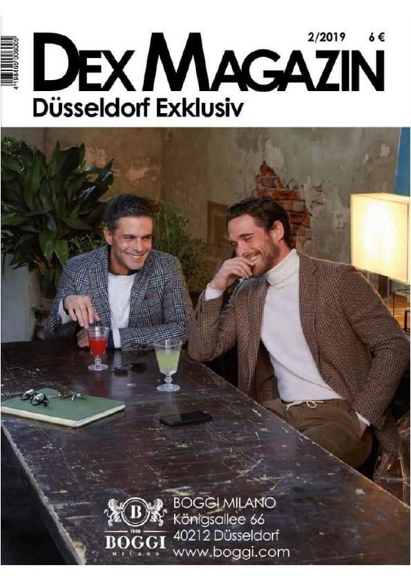 Seezeitlodge Hotel & Spa Pressestimmen: Dex Magazin