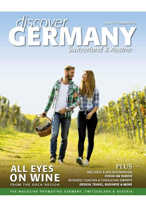 Seezeitlodge Hotel & Spa Pressestimmen: Discover Germany