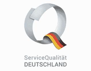 hotel seezeitlodge bostalsee service qualitaet deutschland auszeichnung