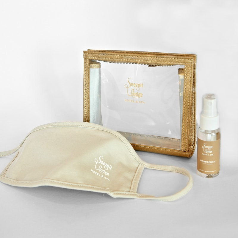 Maske Set - Online Shop Seezeitlodge Hotel & Spa