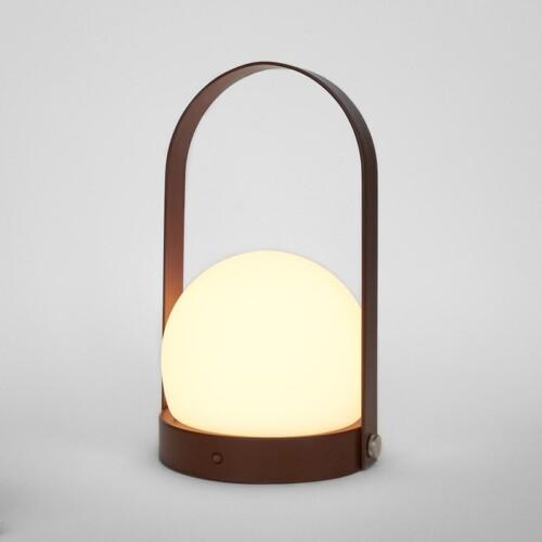 menu carrie led lampe burned red deko seezeitlodge online shop