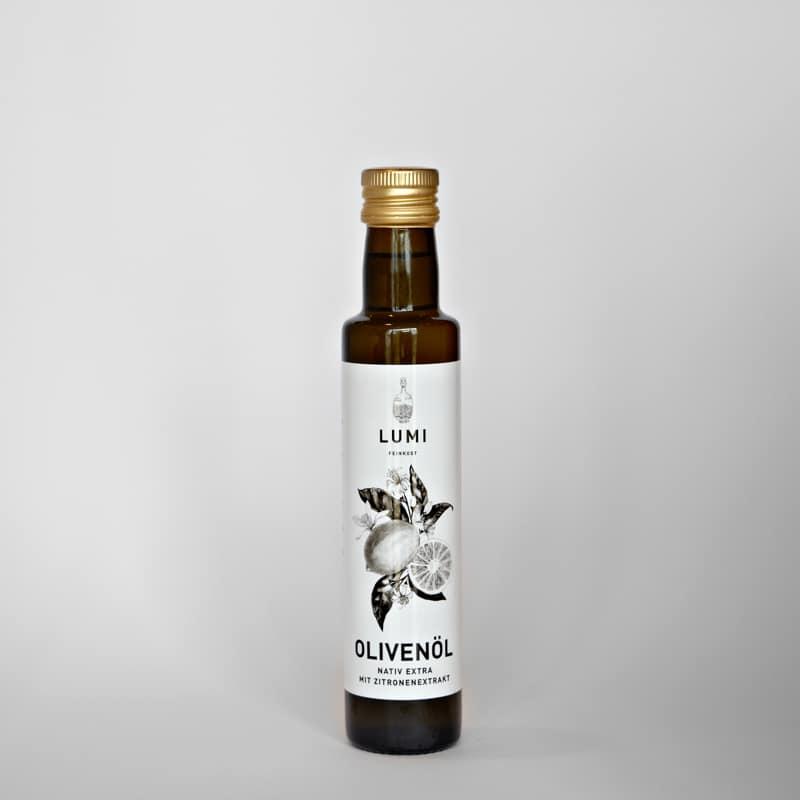 Lumi Olivenöl extra nativ - Online Shop Seezeitlodge Hotel & Spa