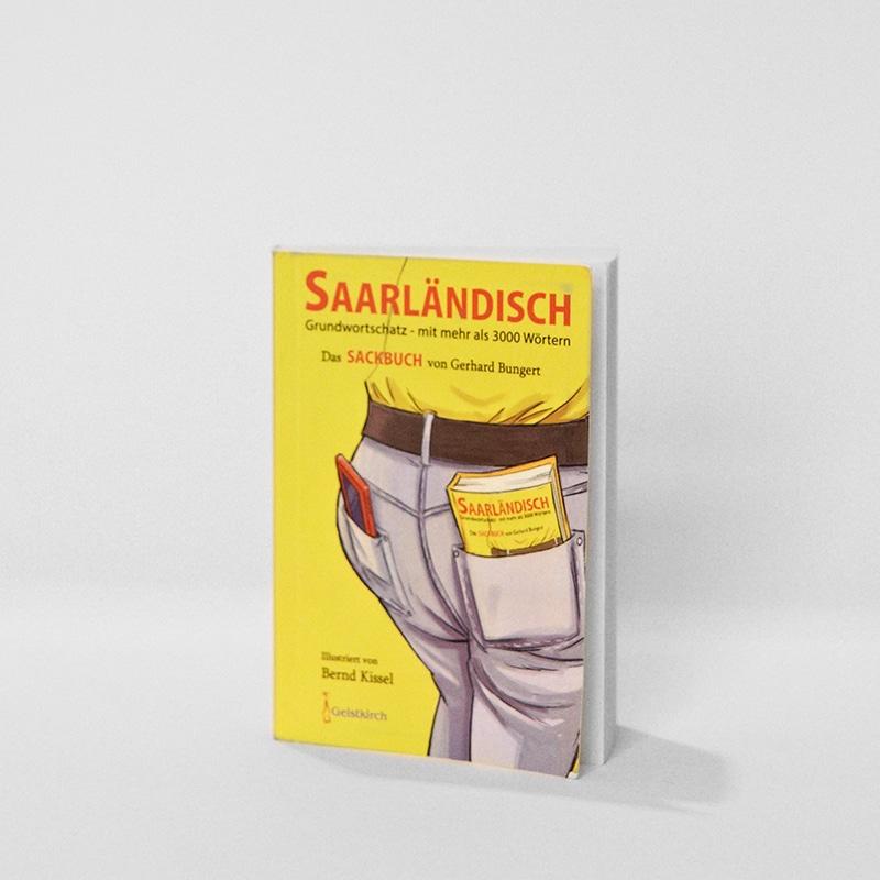 Buch Saarländisch Grundwortschatz - Online Shop Seezeitlodge Hotel & Spa