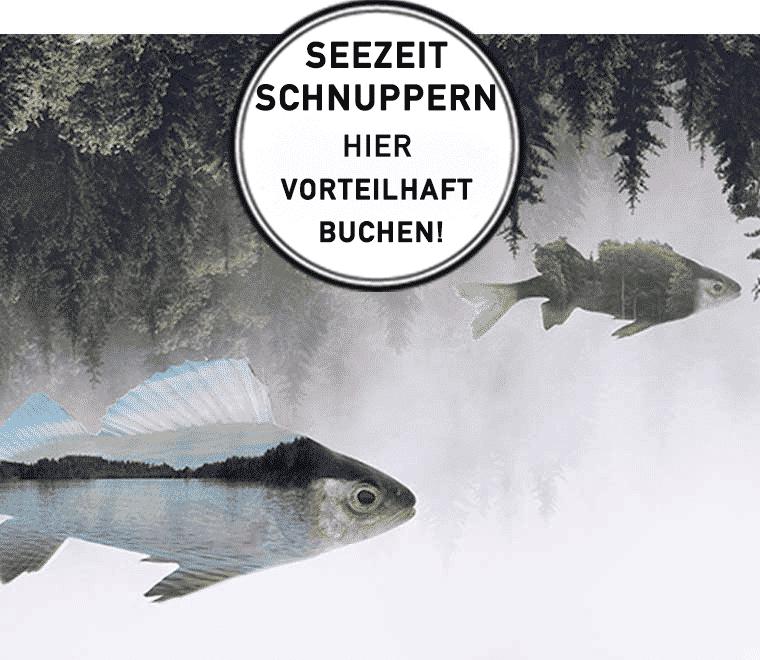 Seezeit Schnuppern Arrangement