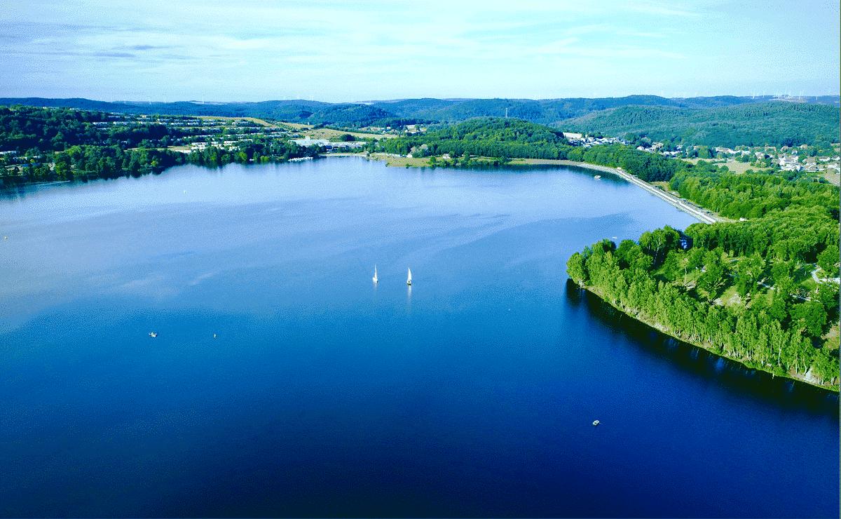 Die besten Freizeitaktivitäten Tipps rund um den Bostalsee