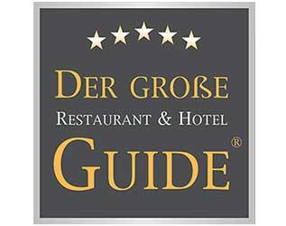 Seezeitlodge Hotel & Spa Auszeichunungen - Dewr Großer Restaurant & Hotel Guide