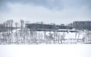 Seezeitlodge Hotel & Spa Winter