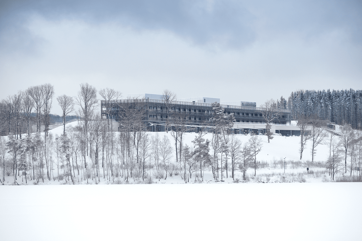 Seezeitlodge Hotel & Spa Winter