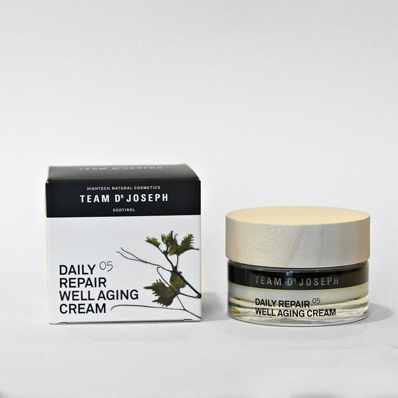 Team Dr Joseph Daily Repair Well Aging Cream - Online Shop Seezeitlodge Hotel & Spa
