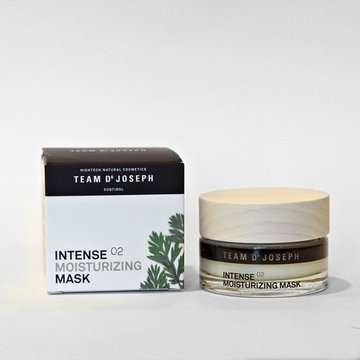 Team Dr Joseph Intense Moiturizing Mask - Online Shop Seezeitlodge Hotel & Spa