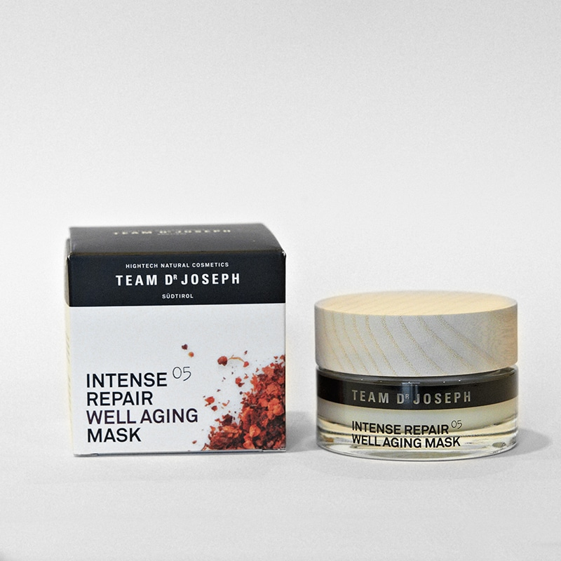 Team Dr Joseph Intense Repair Well Aging Mask - Online Shop Seezeitlodge Hotel & Spa