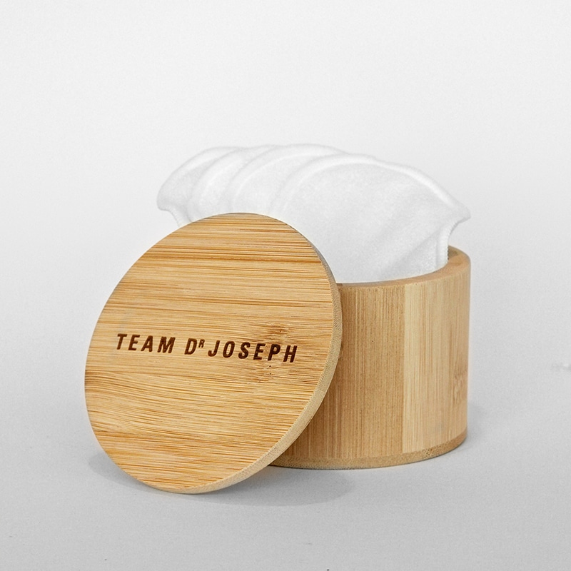 Team Dr Joseph Reusable Bamboo Pads - Online Shop Seezeitlodge Hotel & Spa