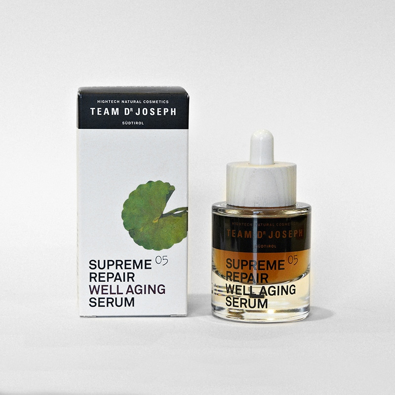Team Dr. Joseph Supreme Repair Well Aging Serum - Online Shop Seezeitlodge Hotel & Spa