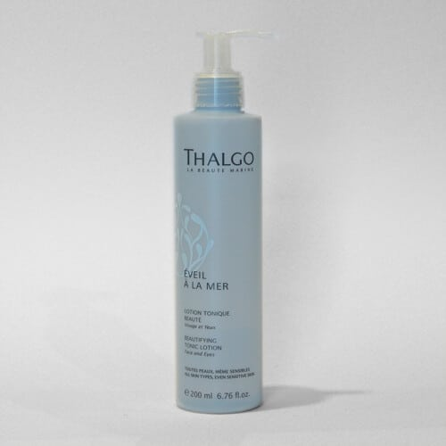 thalgo beautyfying tonic lotion spa seezeitlodge online shop
