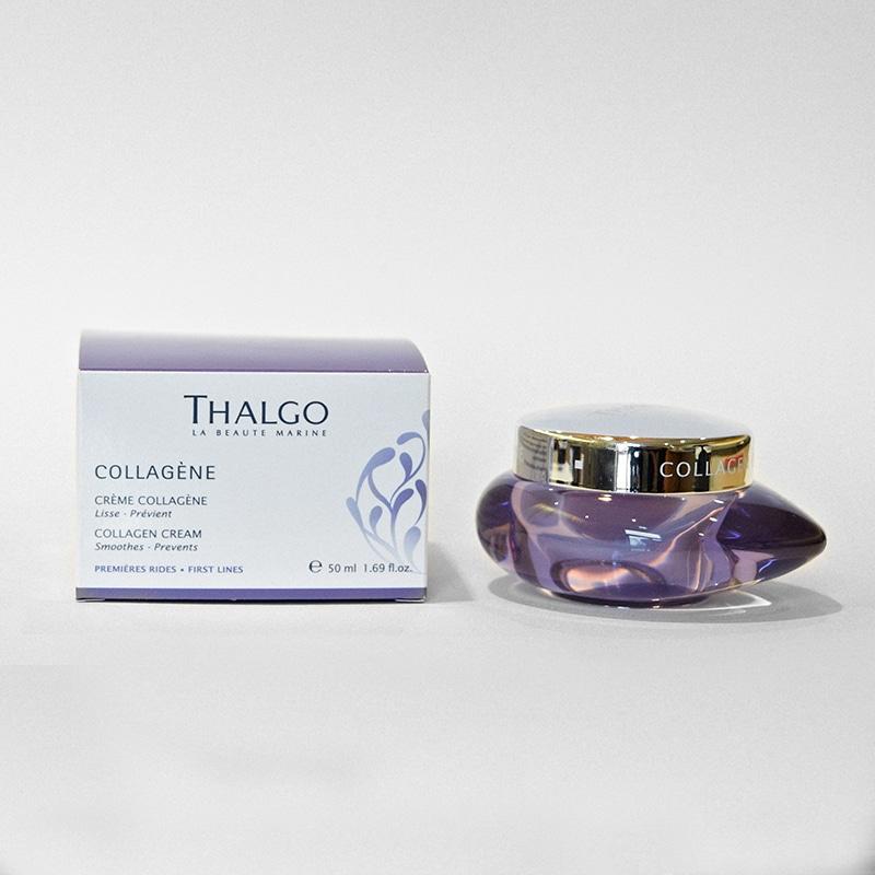 Thalgo Collagen Cream - Online Shop Seezeitlodge Hotel & Spa