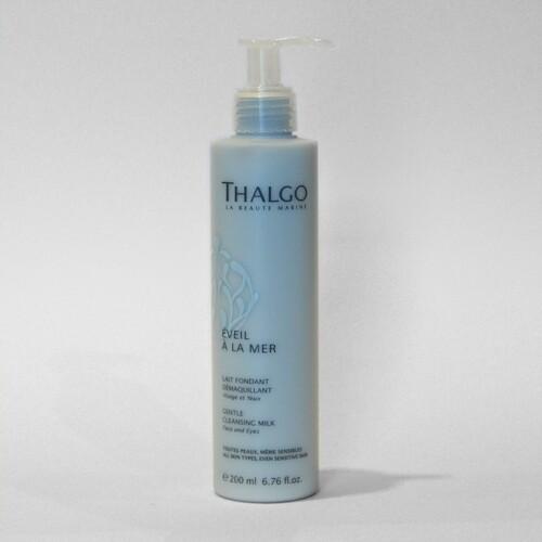 thalgo gentle cleansing milk spa seezeitlodge online shop