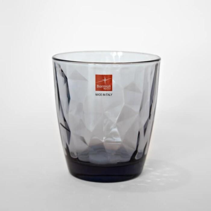 Brmioli Rocco Wasserglas Diamond - Online Shop Seezeitlodge Hotel & Spa